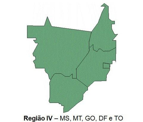 Região IV