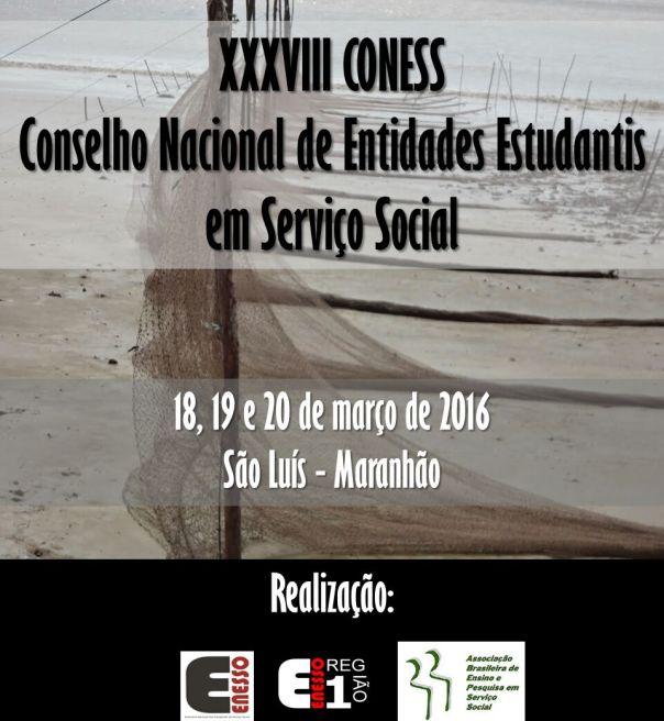 CONESS CAJUEIRO