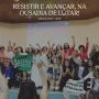 PLANO DE AÇÃO – Gestão Abepss 2019/2020 – RESISTIR E AVANÇAR, NA OUSADIA DELUTAR!